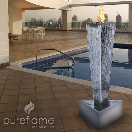 PureFlame Tower of Fire Column