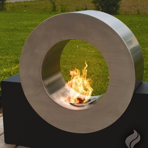 Aquafires Bio Ethanol Fuel Fireplace