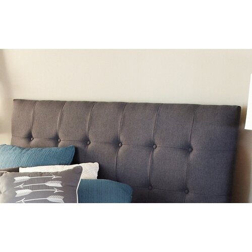 Humble + Haute Tate Queen Upholstered Headboard