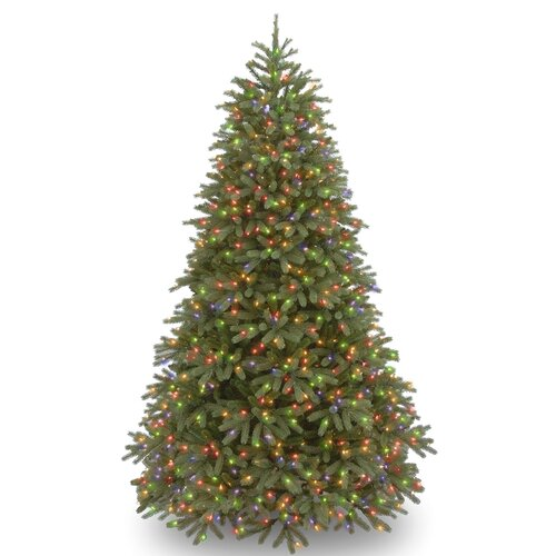 Fraser Fir Christmas Trees: Jersey Fraser Fir 6' Green Artificial Christmas Tree With