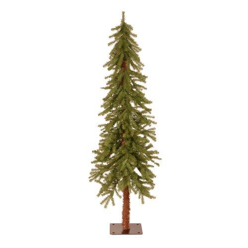 Hickory Cedar 5' Green Artificial Christmas Tree
