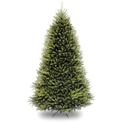 Dunhill Fir 9' Green Artificial Christmas Tree