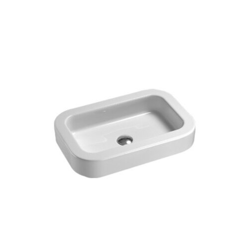Traccia Modern Bathroom Sink