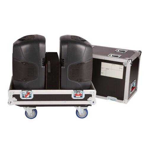 Gator Cases G-Tour Double Speaker Case