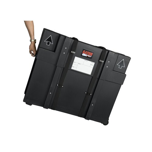 "Gator Cases Molded 46"" - 47"" LCD / Plasma Case"