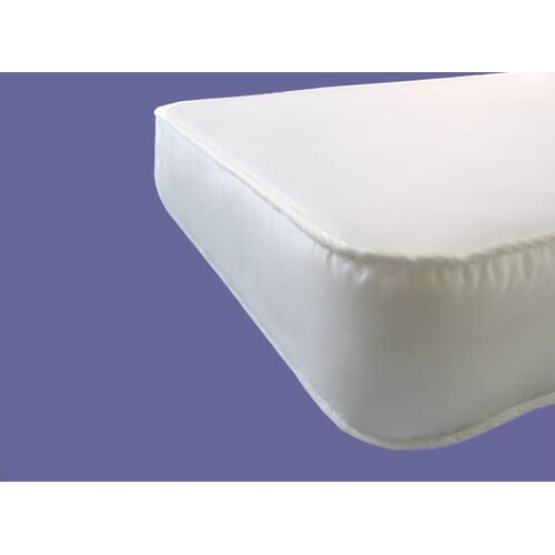Naturepedic No-Compromise Classic Organic Crib Mattress