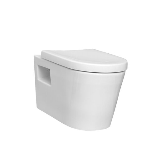 VitrA by Nameeks Matrix Elongated 1 Piece Toilet