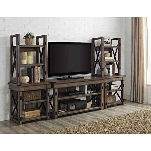 Altra Furniture Wildwood Audio Rack
