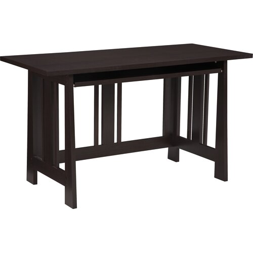 Altra Furniture Altra Modern Mission Writing Desk