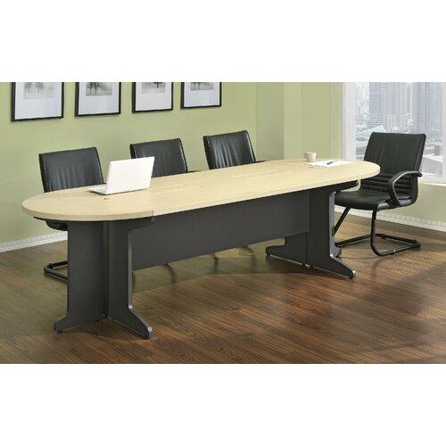 Altra Furniture Benjamin Conference Table