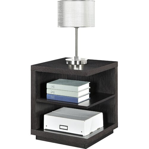 Altra Furniture Hollow Core End Table