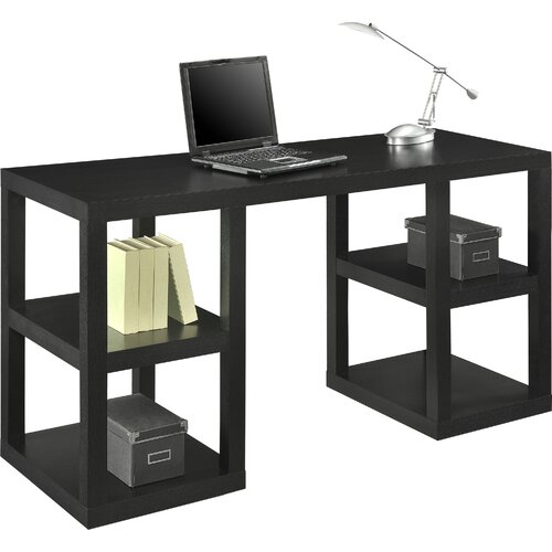 Altra Furniture Deluxe Parsons Desk