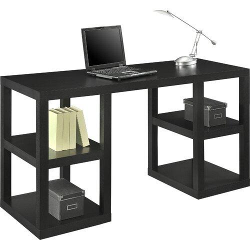 Altra Furniture Deluxe Parsons Desk