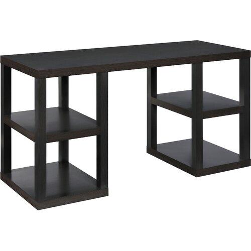 Altra Furniture Parsons Writing Desk