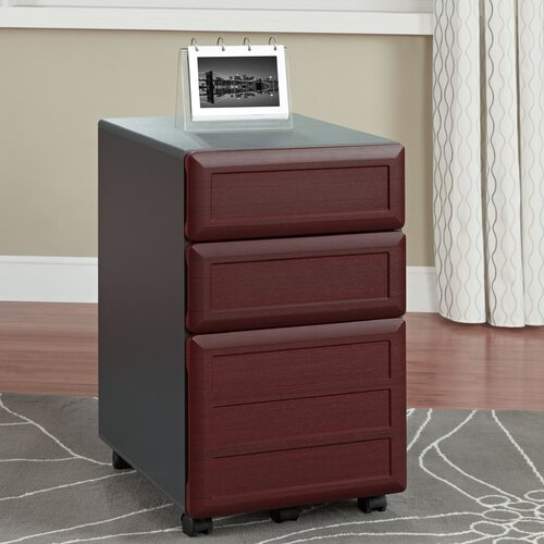 Altra Furniture Pursuit 3-Drawer  File