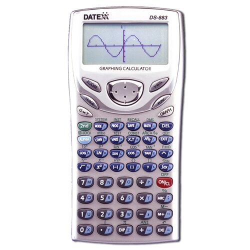 889 Functions Graphing Scientific Calculator