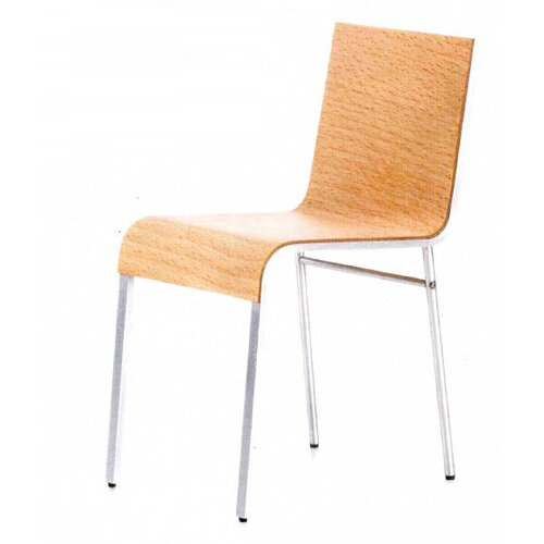 Vitra Plywood Miniature Chair Sculpture