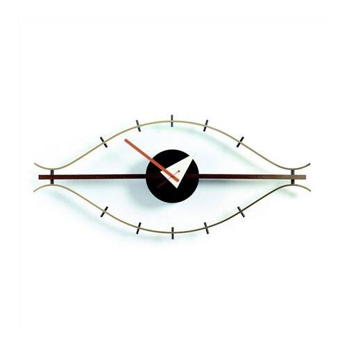 Vitra Vitra Design Museum Eye Wall Clock