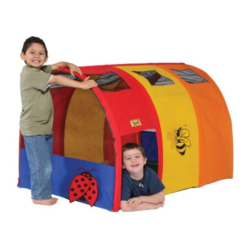 Bazoongi Kids Special Edition Bug House With Detachments Playhouses
