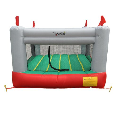 Bazoongi Kids Bouncy Castle Bounce House