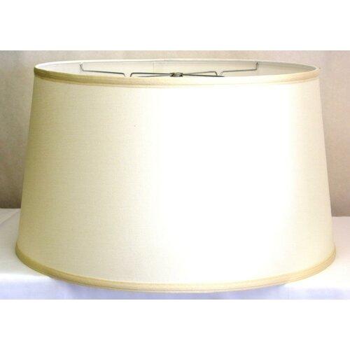 21 linen drum lamp shade wayfair. Black Bedroom Furniture Sets. Home Design Ideas