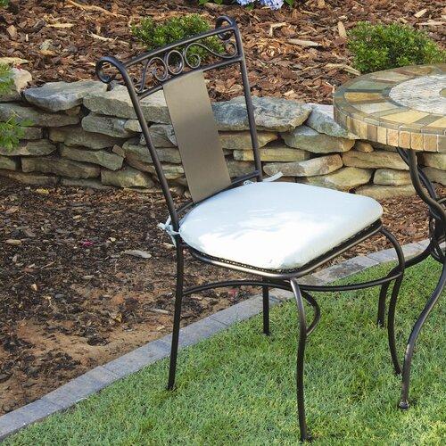 Paragon Casual Edina Elon Bistro Dining Side Chair