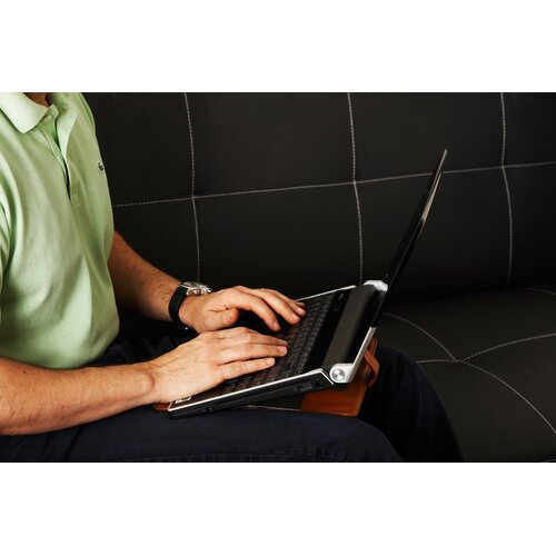 2COOL Wallet Chill Stand for Laptops, Notebooks, iPads, Tablets and eReaders