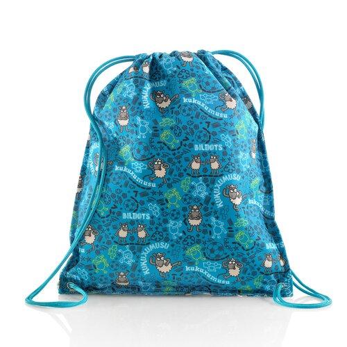 Miquelrius Kukuxumusu Bildot Drawstring Bag