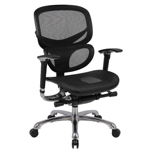 Boss Office Products Mesh