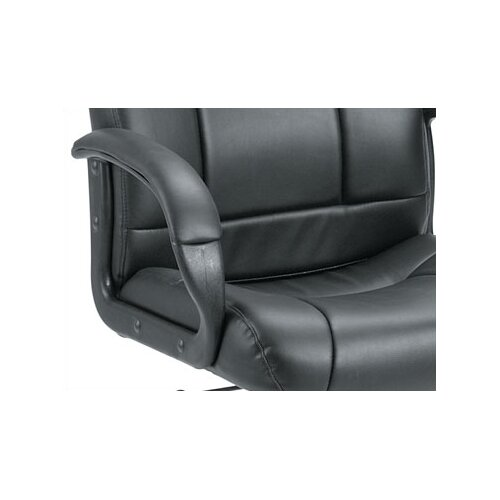 Boss Office Products High-Back Caressoft Executive Chair