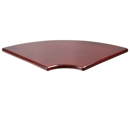 Boss Office Products Corner Table
