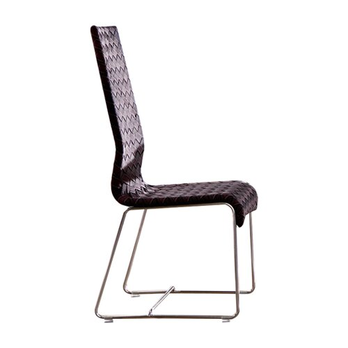 Varaschin Kente Armless Dining Chair