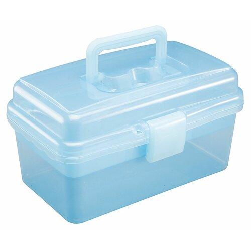 Alvin and Co. Art Tool Box