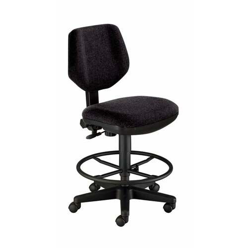 Alvin and Co. Backrest Comfort Classic Deluxe Task Chair