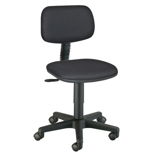 Alvin and Co. Backrest Varsity Task Chair
