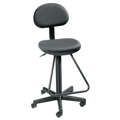 Alvin and Co. Backrest  Economy Office Chair