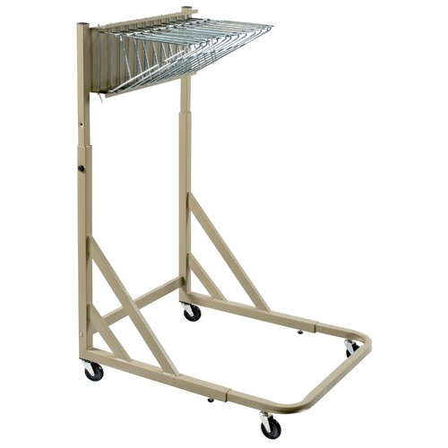 Mobile Pivot Rack