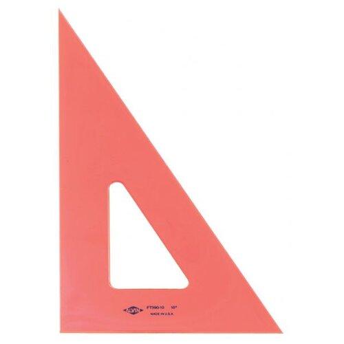 Alvin and Co. Fluorescent Triangle