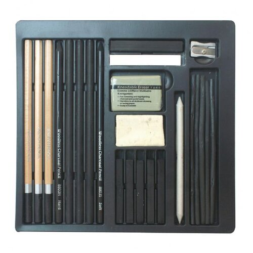 Alvin and Co. Classic Sketching Set