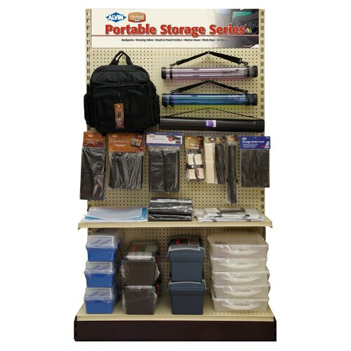 Heritage Portable Storage Series Expansion Program
