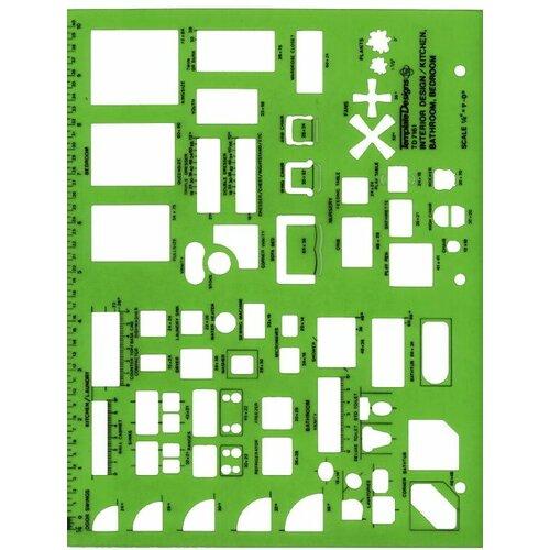 Alvin and Co. Interior Design Template