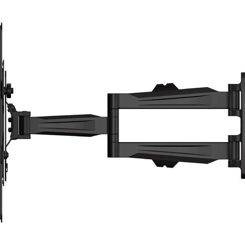 """Crimson AV Articulating Arm/Tilt Wall Mount for 13"""" - 47"""" Screens"""