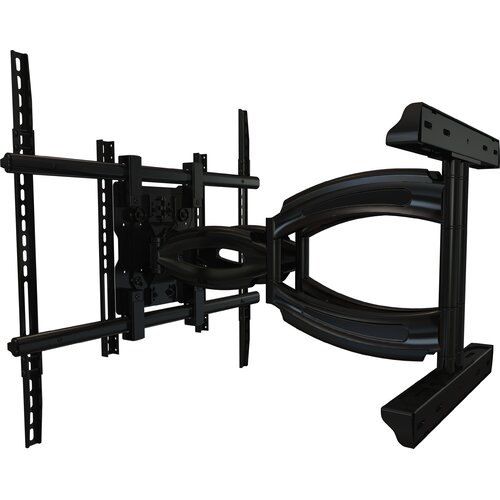 "Crimson AV Articulating Arm/Tilt Universal Wall Mount for 42"" - 65"" Screens"
