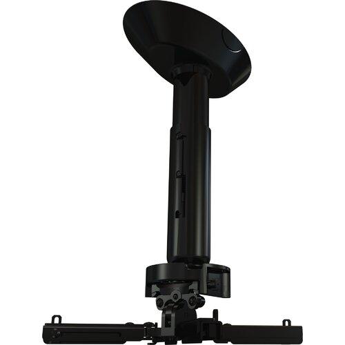 Crimson AV Universal Ceiling Mounted Projector Kit