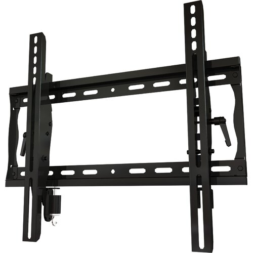 "Crimson AV Tilt Universal Wall Mount for 26"" - 46"" Flat Panel Screens"