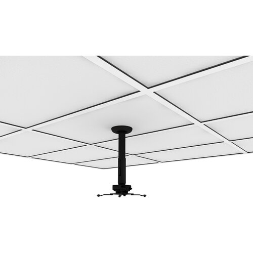 Crimson AV Suspended Ceiling Projector Kit