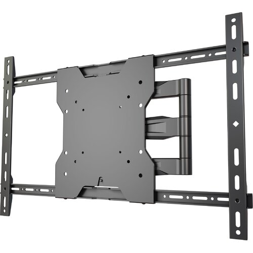 "Crimson AV World's Thinnest Articulating/Tilt Universal Wall Mount for 13"" - 65"" Flat Panel Screens"