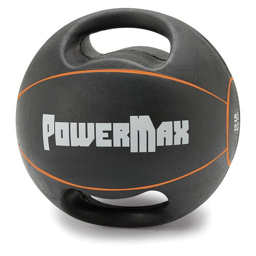 PowerMax Core Exercise Ball