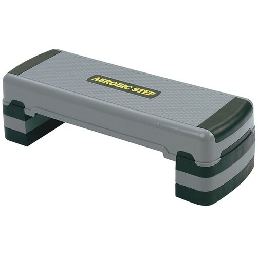 PowerMax Up Platform System Aerobic Stepper
