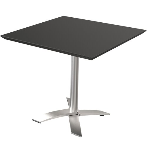 """Best-Rite® 27.5"""" Square Folding Table"""